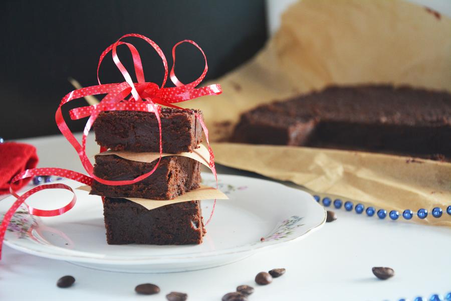 ciasto czekoladowe brownie 2