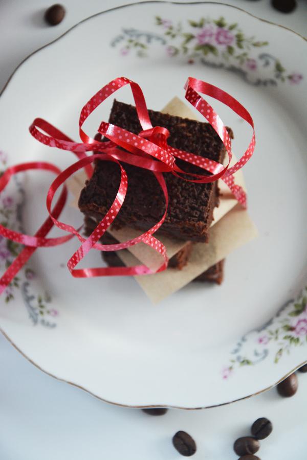 ciasto czekoladowe brownie 3
