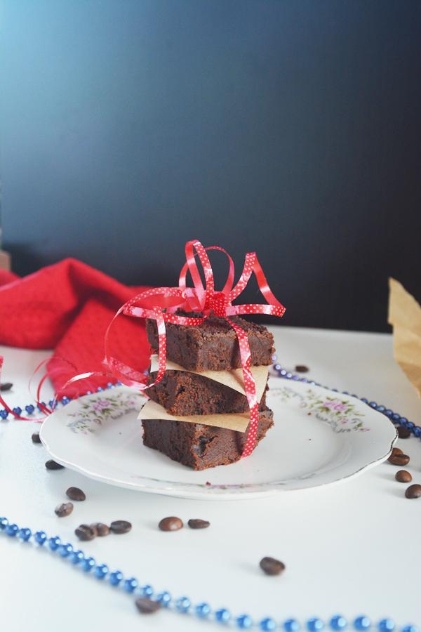 ciasto czekoladowe brownie 6