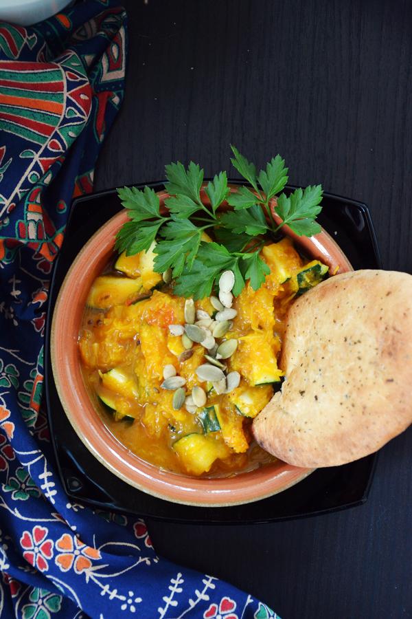 curry dietetyczne fit z dyną 2