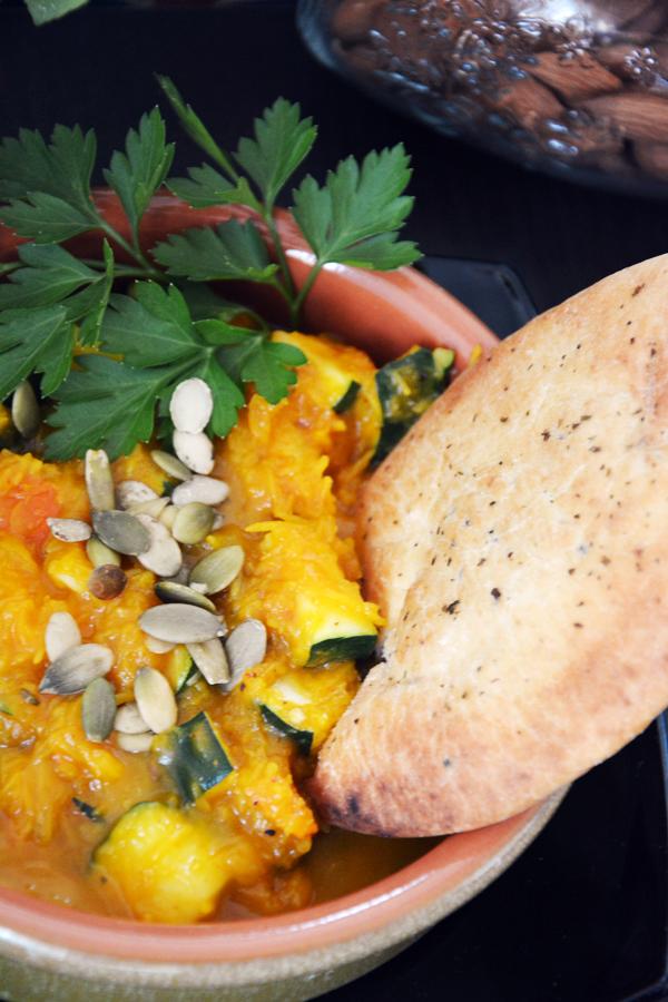curry dietetyczne fit z dyną 3