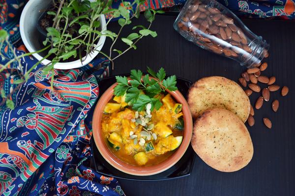 curry dietetyczne fit z dyną 4