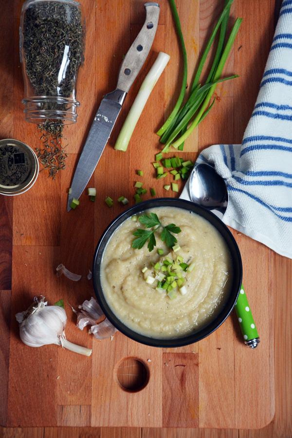 zupa krem z kalafiora 2
