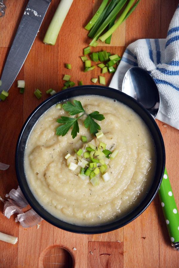 zupa krem z kalafiora 3