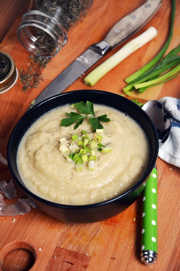zupa krem z kalafiora 4